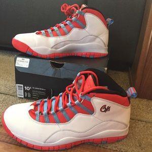Air Jordan Sneakers chi